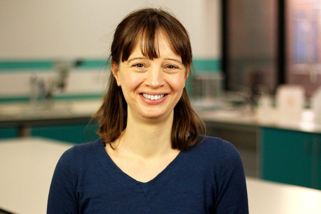 Dr Hannah Martin